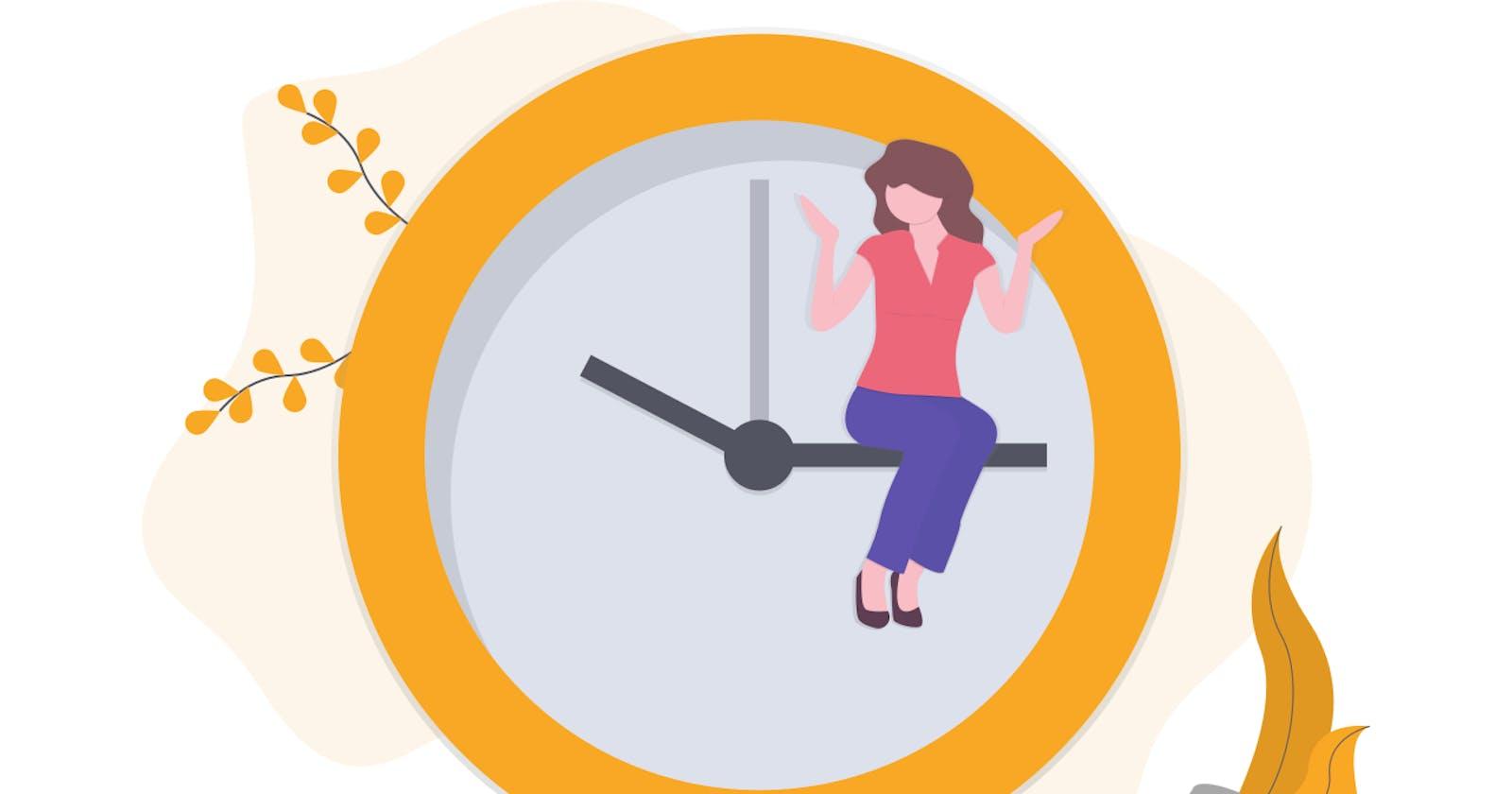 Membuat countdown timer Javascript