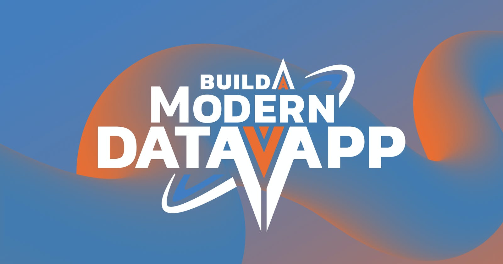 Why should you attend Build a Modern Data App hackathon?