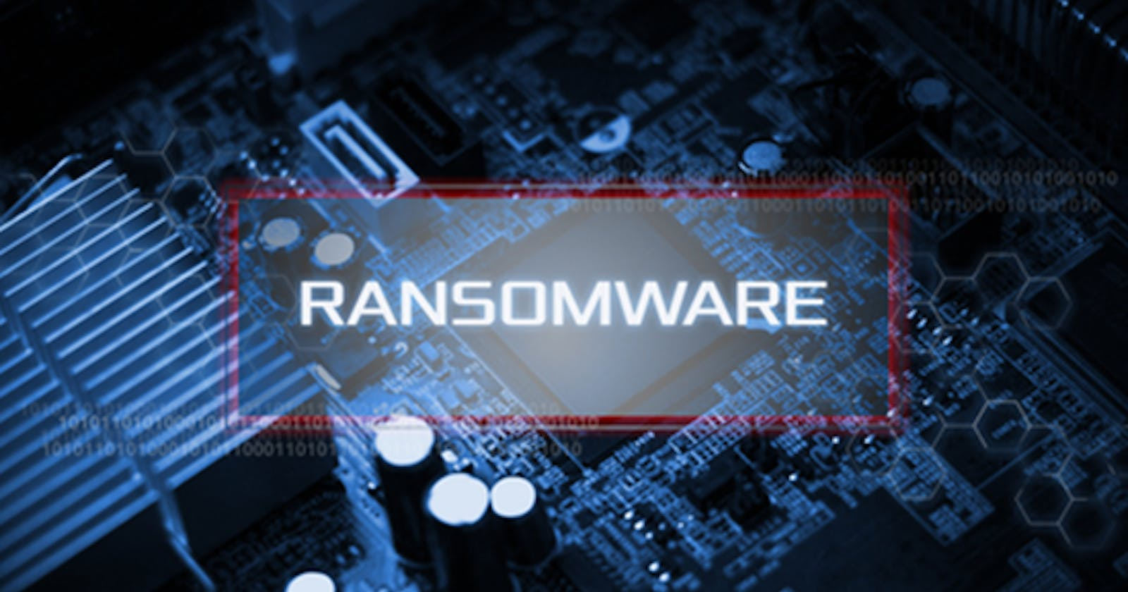 Ransomware—The Enigmatic Virus Attack