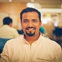 Ashish Dasnurkar's photo