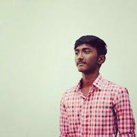 manibharathi S's photo