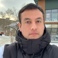 Pablo Miranda's photo