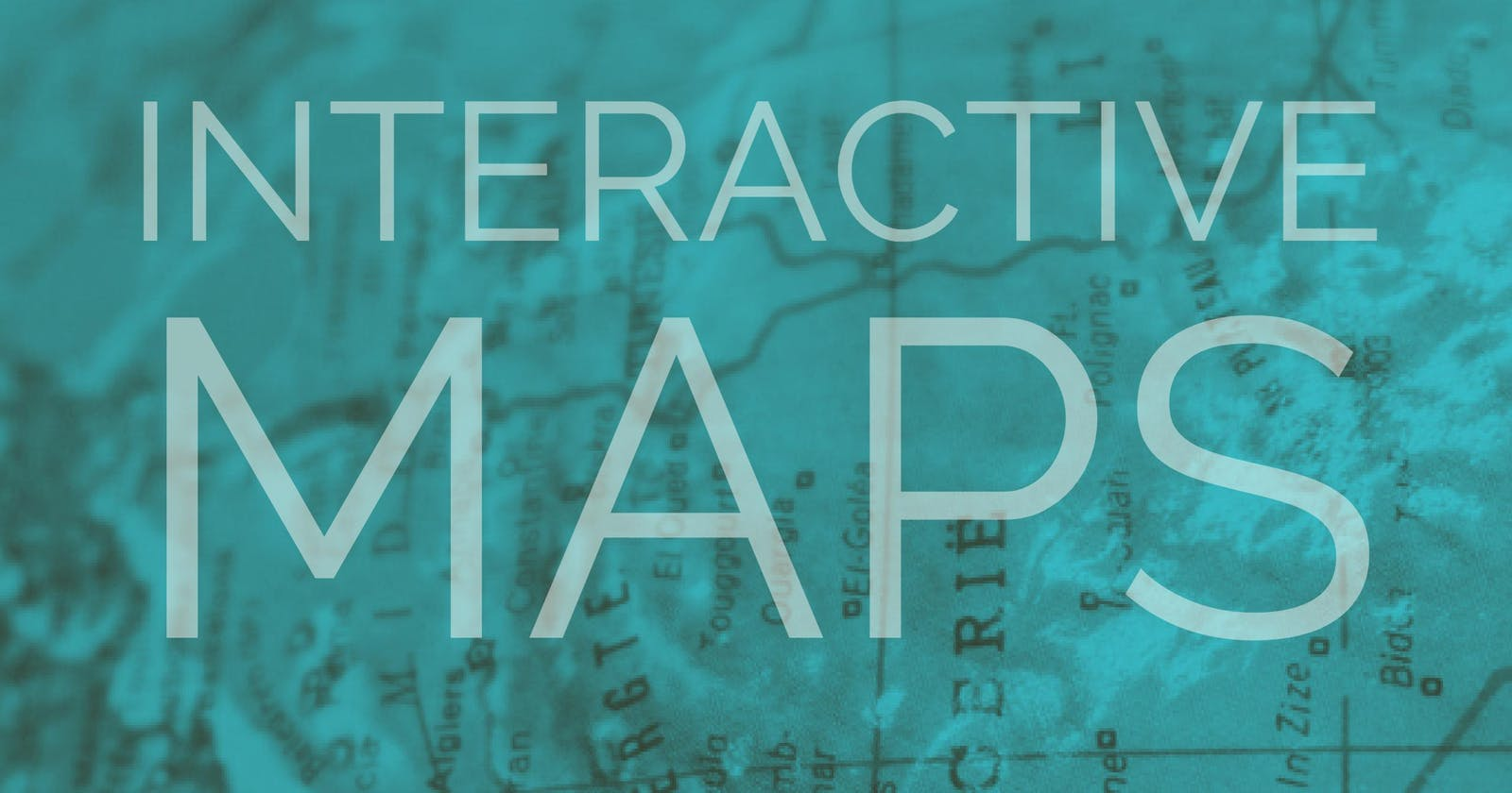 Interactive Maps with Vue & Leaflet