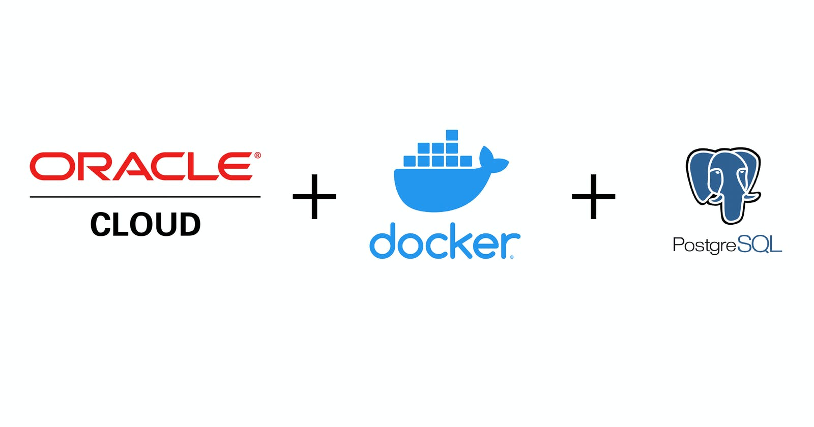Run A Postgres Docker Container on Oracle Cloud Infrastructure
