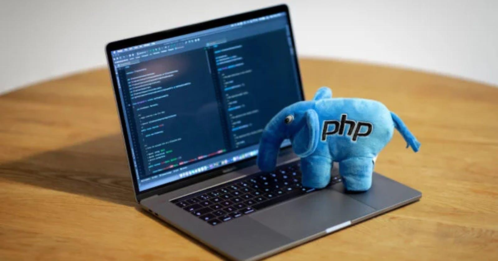 Guia PHP #2 - Grandes Empresas Usam?
