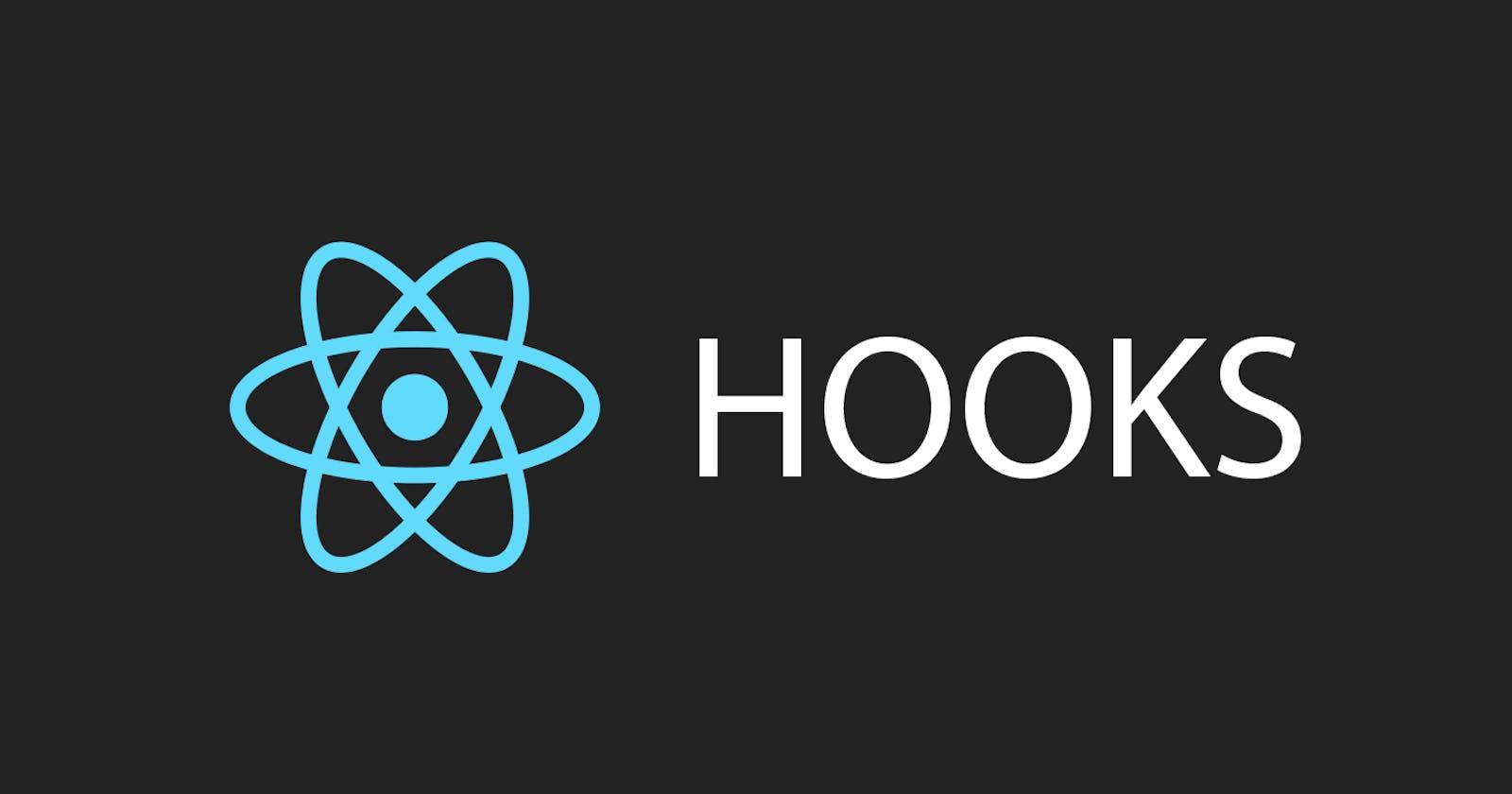 React Hooks - A Definitive Guide