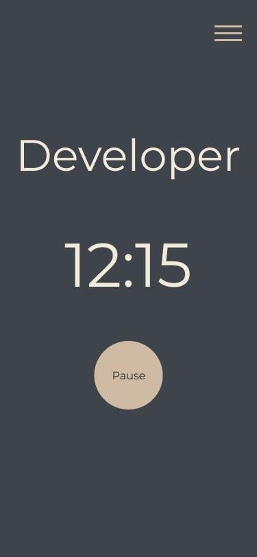 Mobile - Main Clock.png