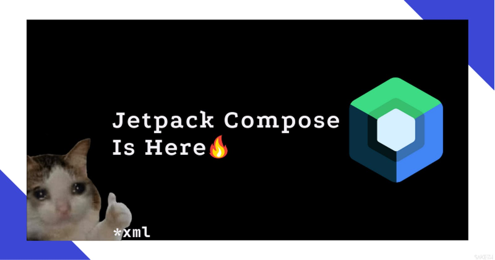 Jetpack Compose Is Here🔥