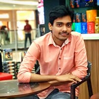 Pratyush's photo
