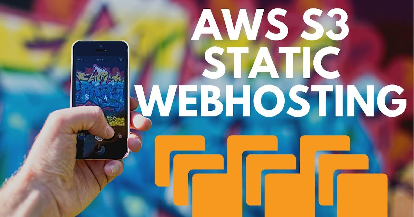 How To Host a static website in AWS S3 bucket and mapped to a custom domain with Godaddy