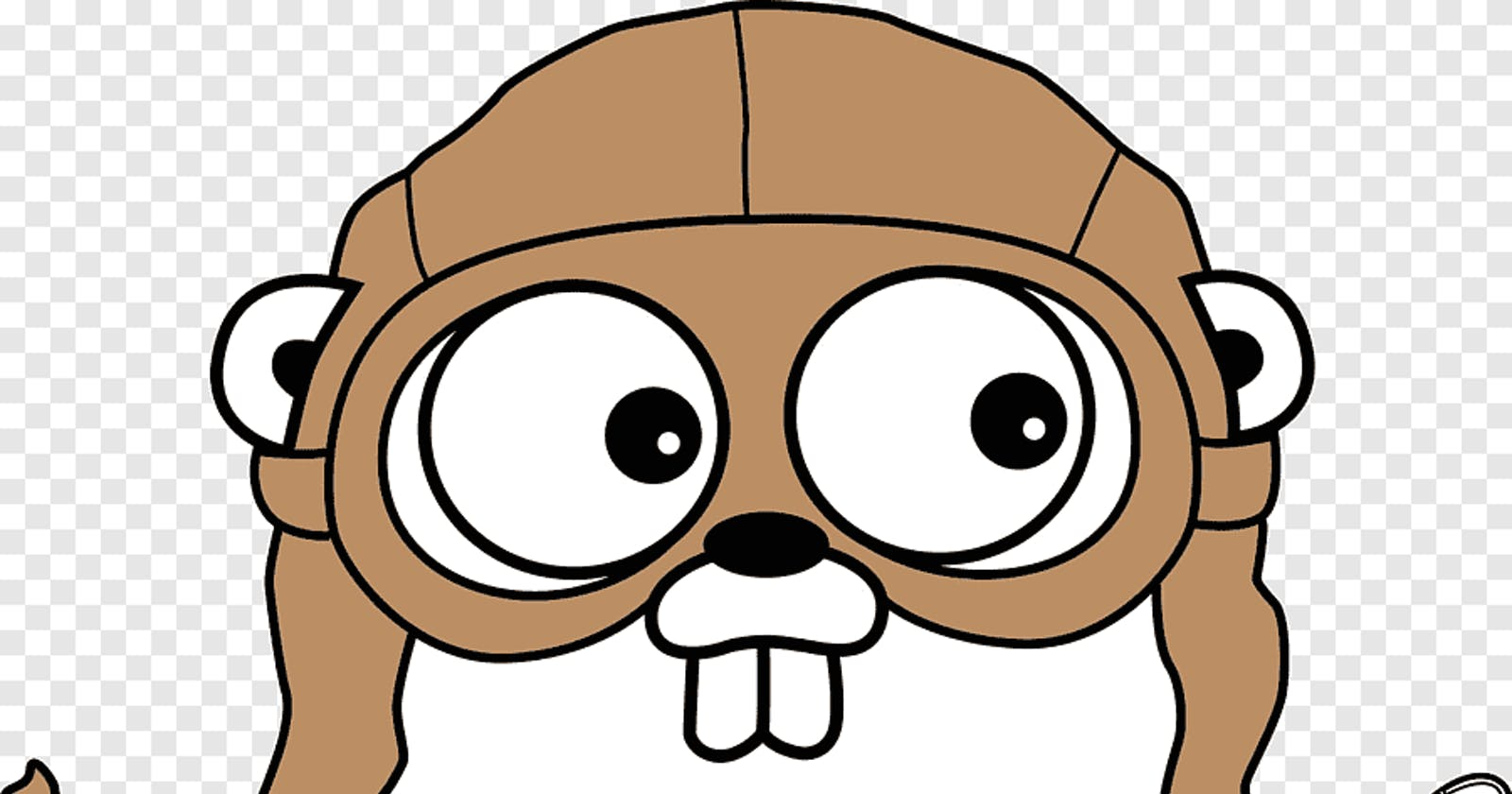 Hello world in Golang