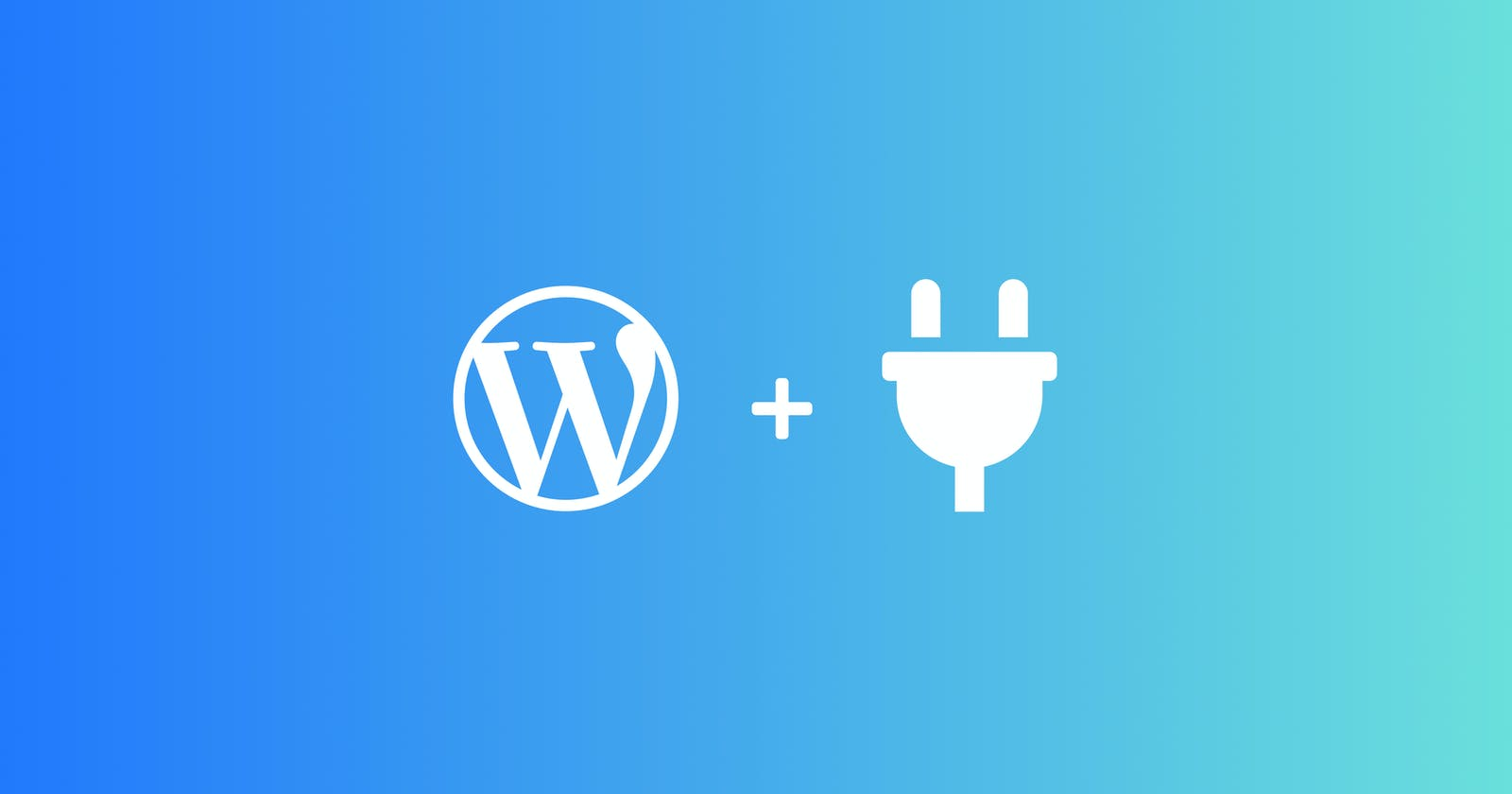 Learn how to create a plugin in less than 2 minutes