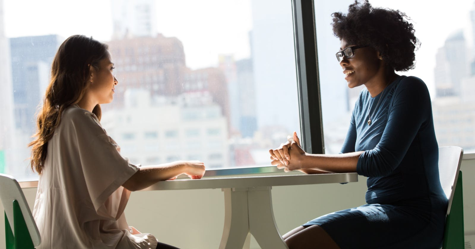 How to react when asked to rate your skills in an interview