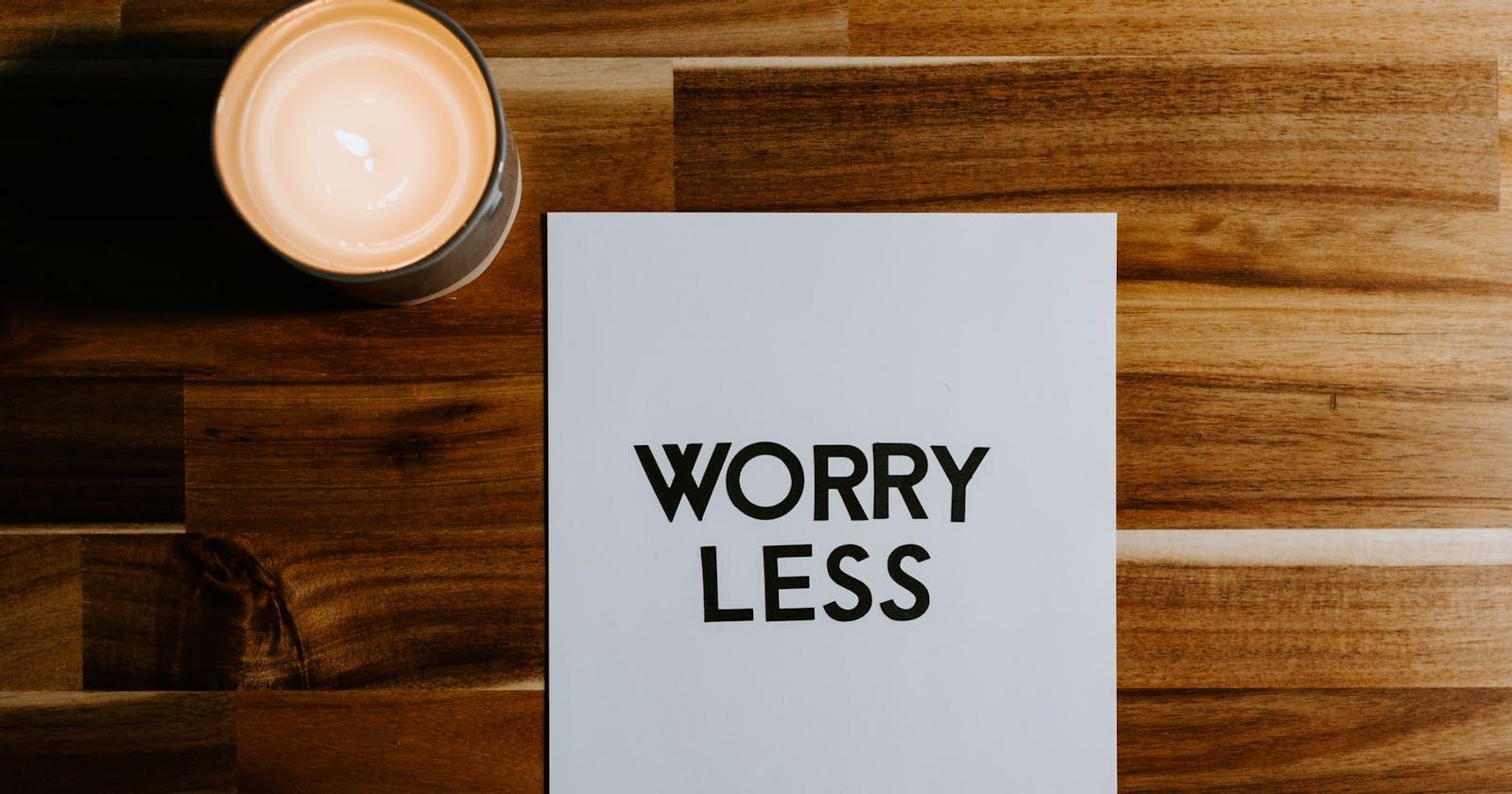 Stress-Free Productivity
