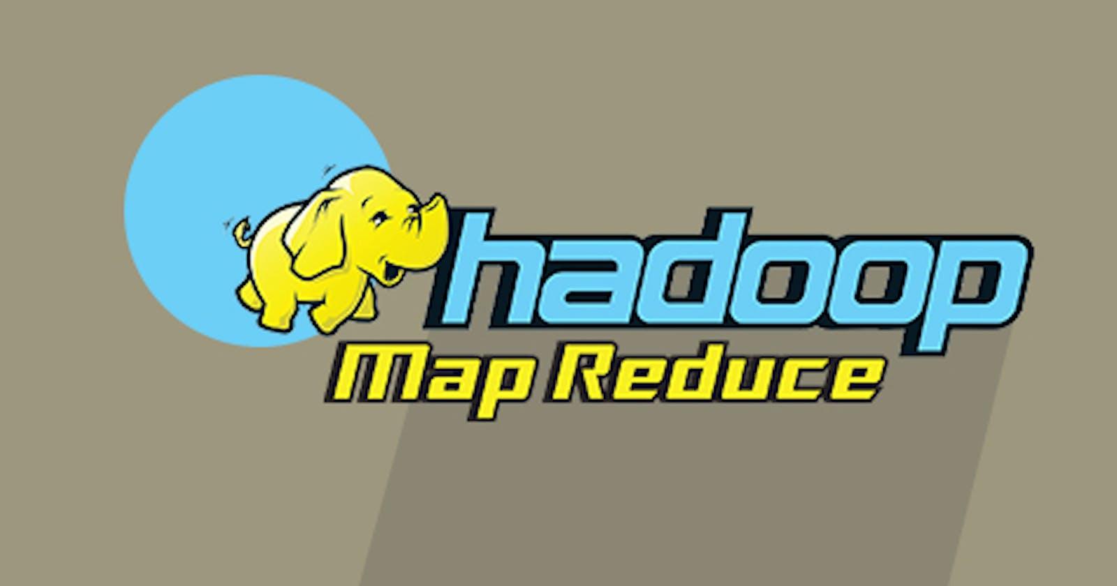 Hadoop MapReduce - A Programming Paradigm