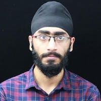Gurjot Singh's photo