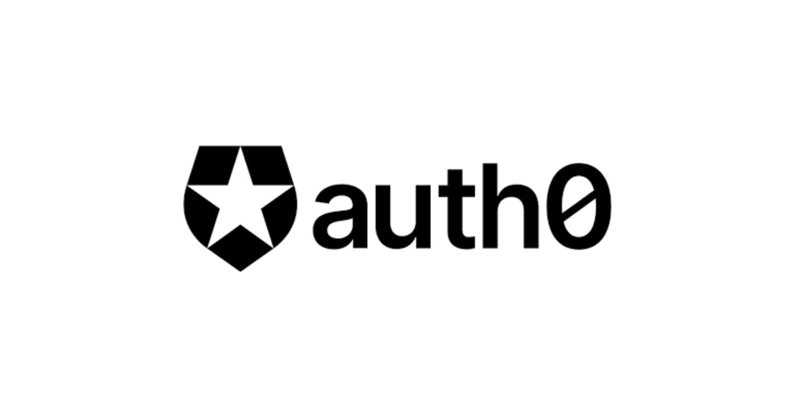 Auth0's logo