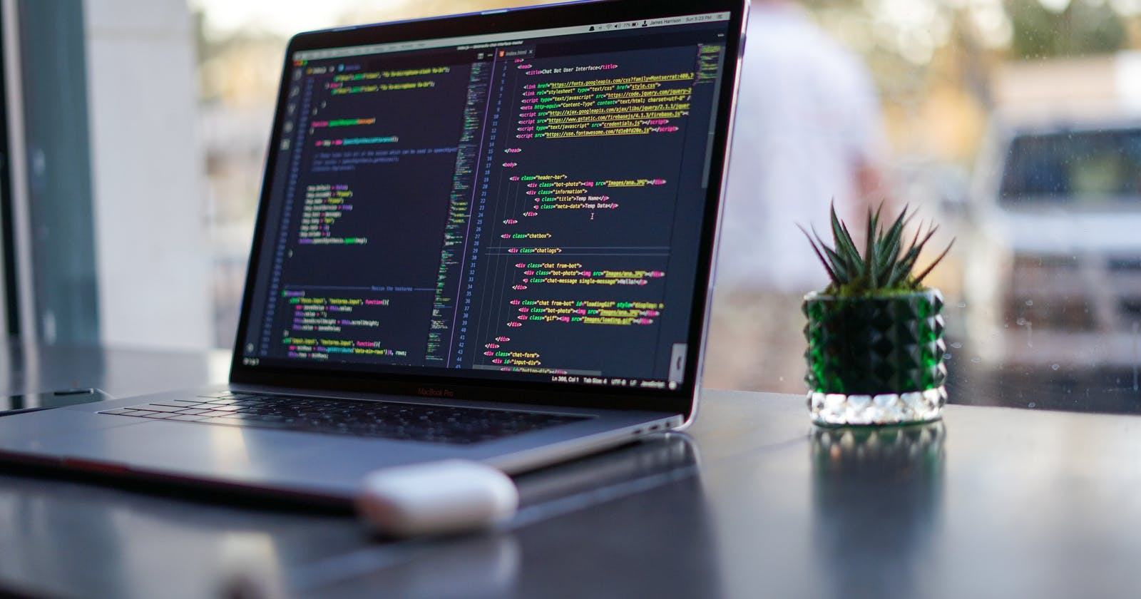 How to learn programming? - A developer's perspective