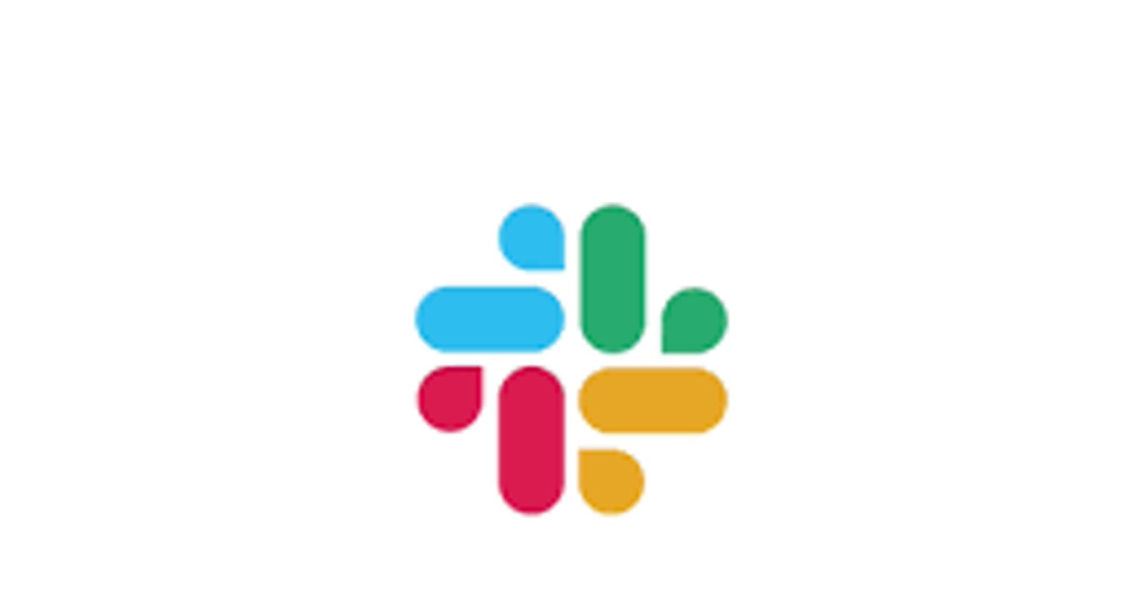 Dear Slack, Simple is not what you think it is