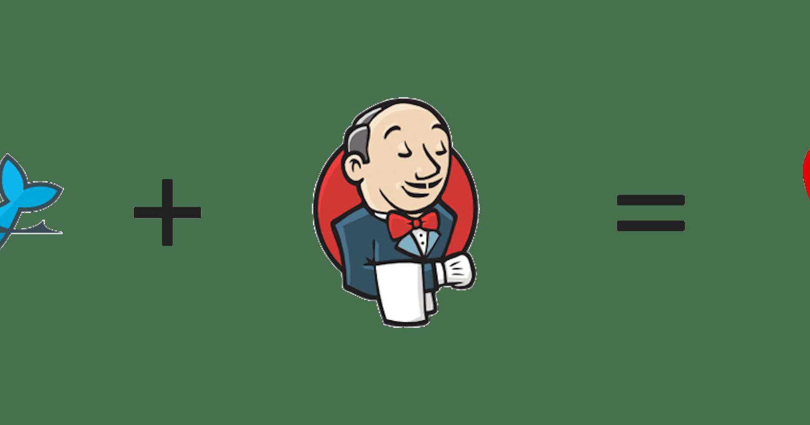 Configure Docker With Docker Jenkins