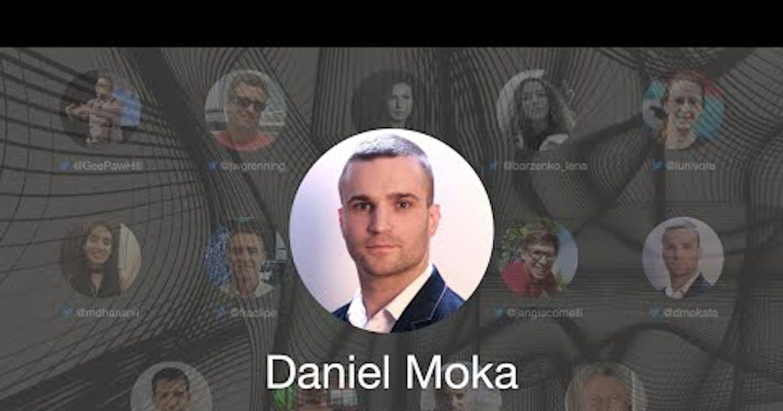 TDD Conference 2021 - TDD Manifesto - Daniel Moka