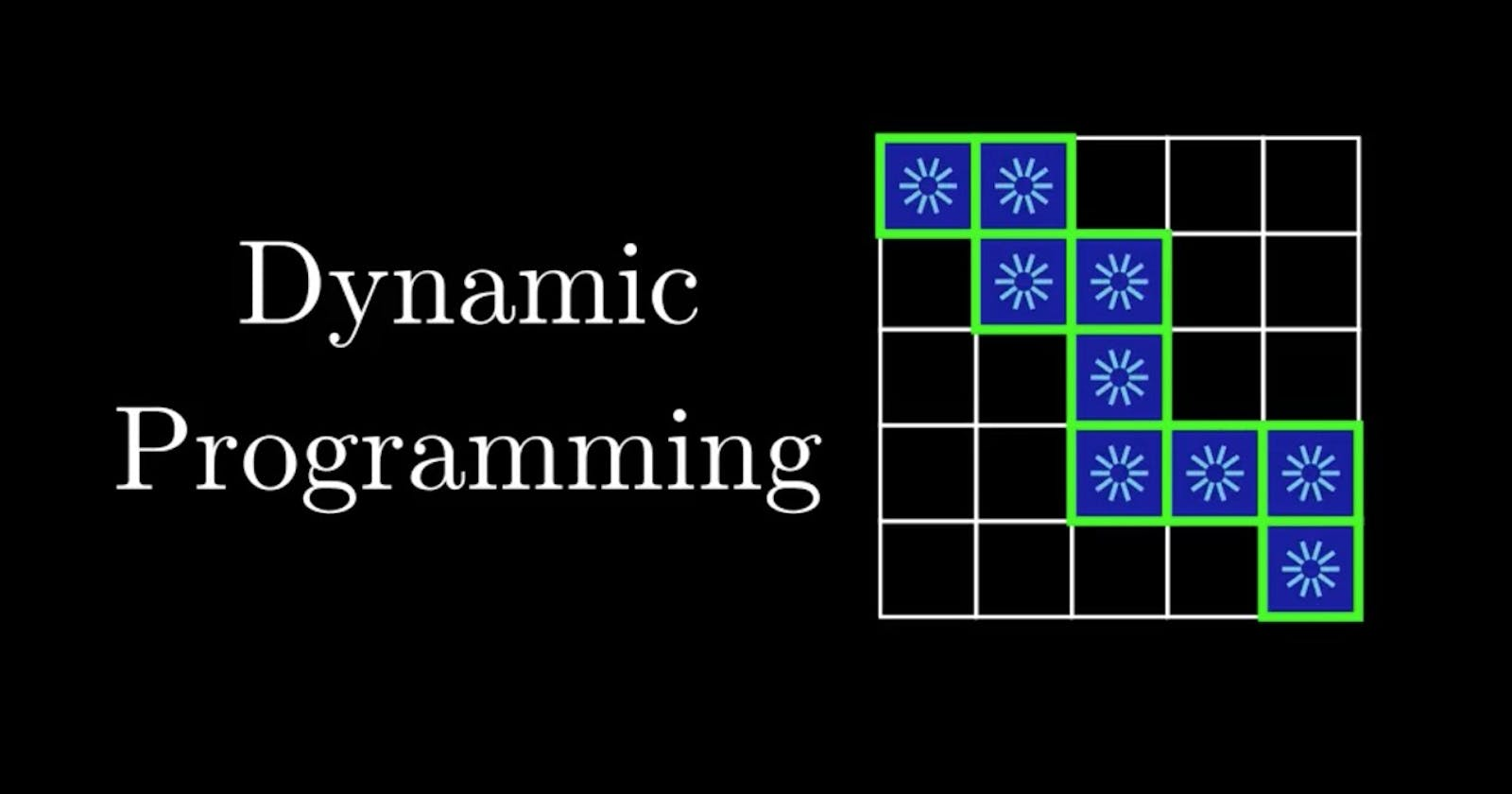Dynamic Programming for Interviews