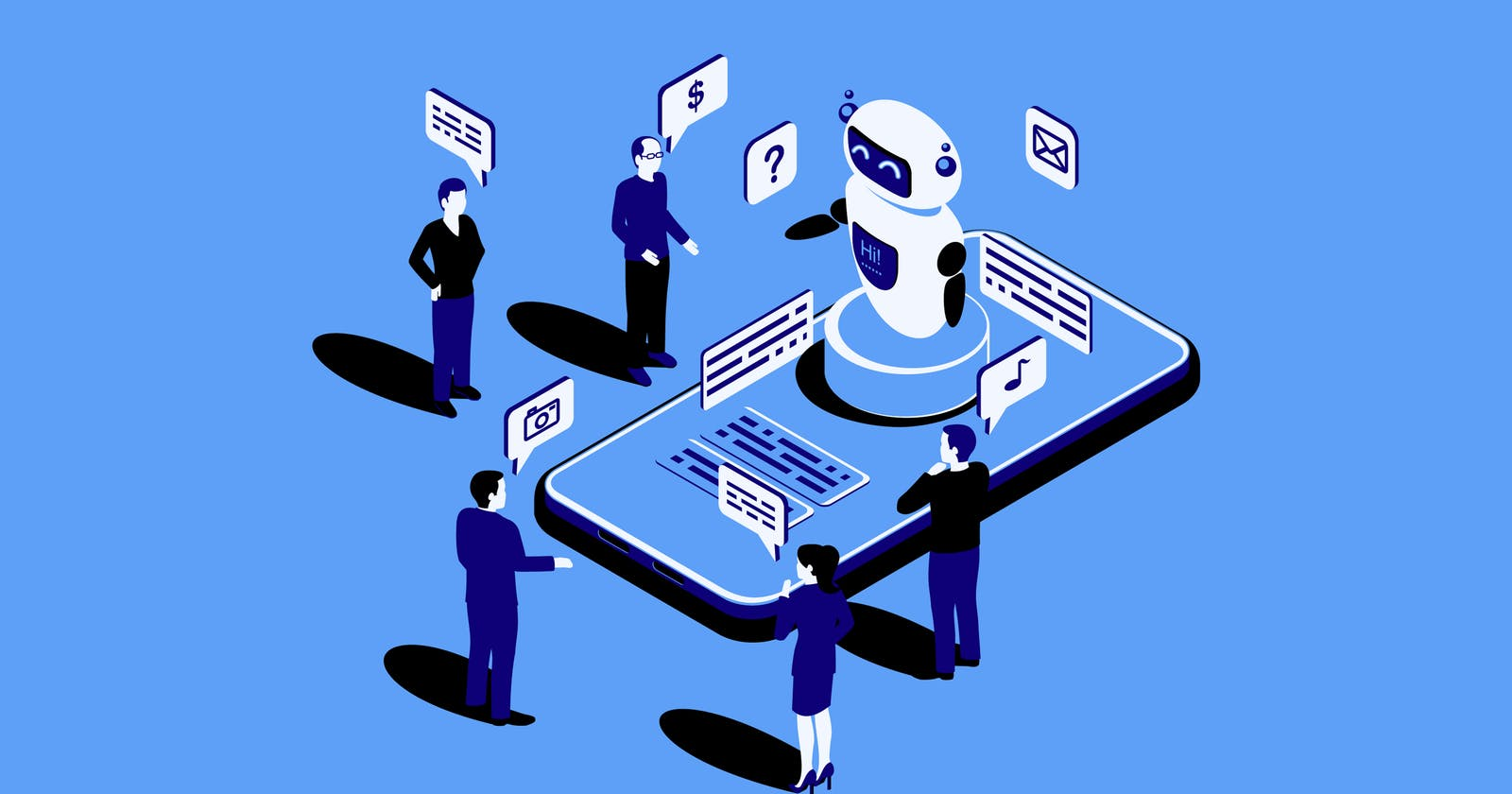 Semantic search helps chatbots answer more questions
