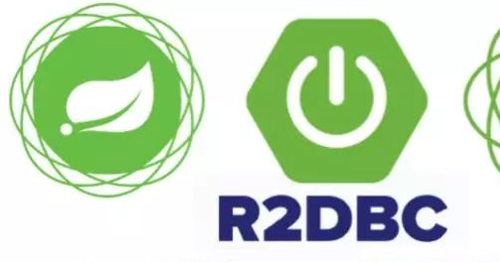 Reactive Spring Boot Application with R2DBC and PostgreSQL