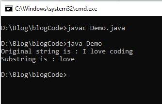 java-substring(int startingIndex, int endingIndex).png