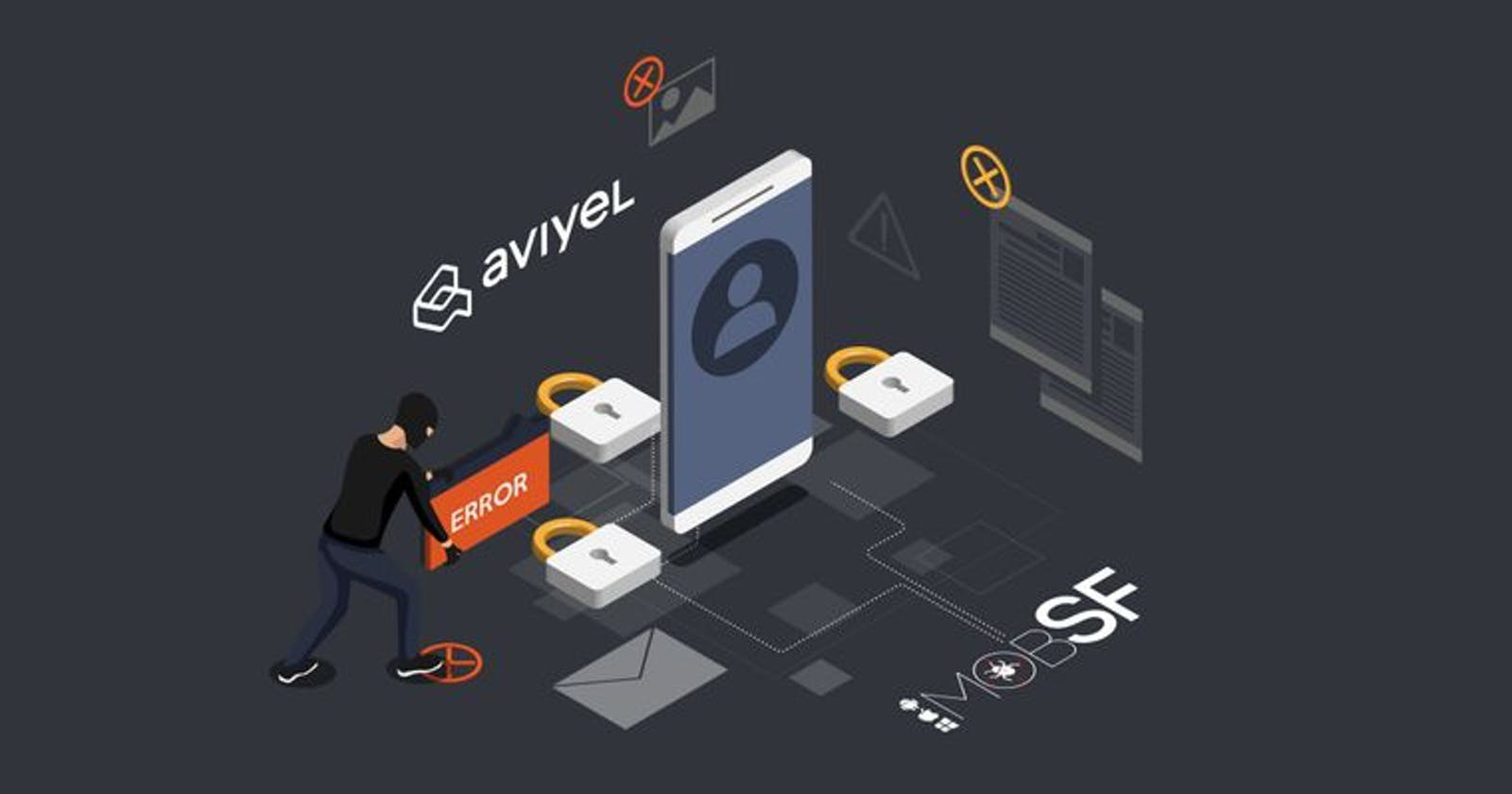 MobSF for Mobile Security