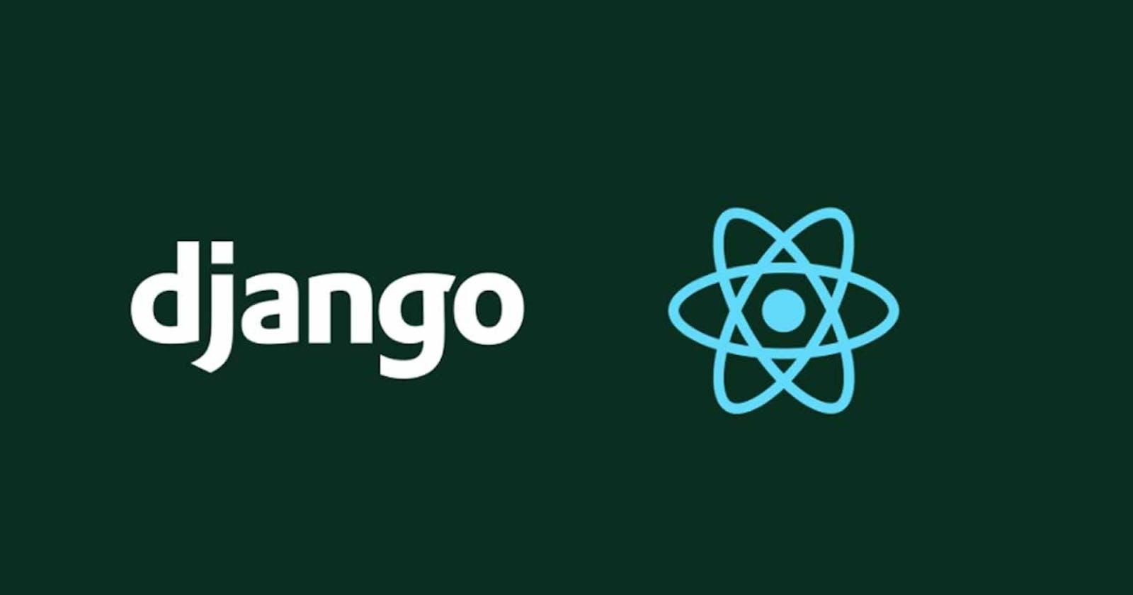 Deploying a Django project on AWS Lambda using Serverless (Part 4)