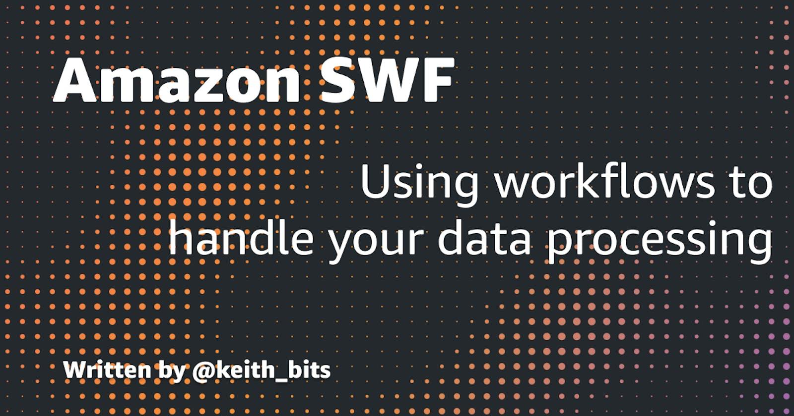 Amazon Simple Workflow Service