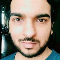 Abhinav Pandey's photo