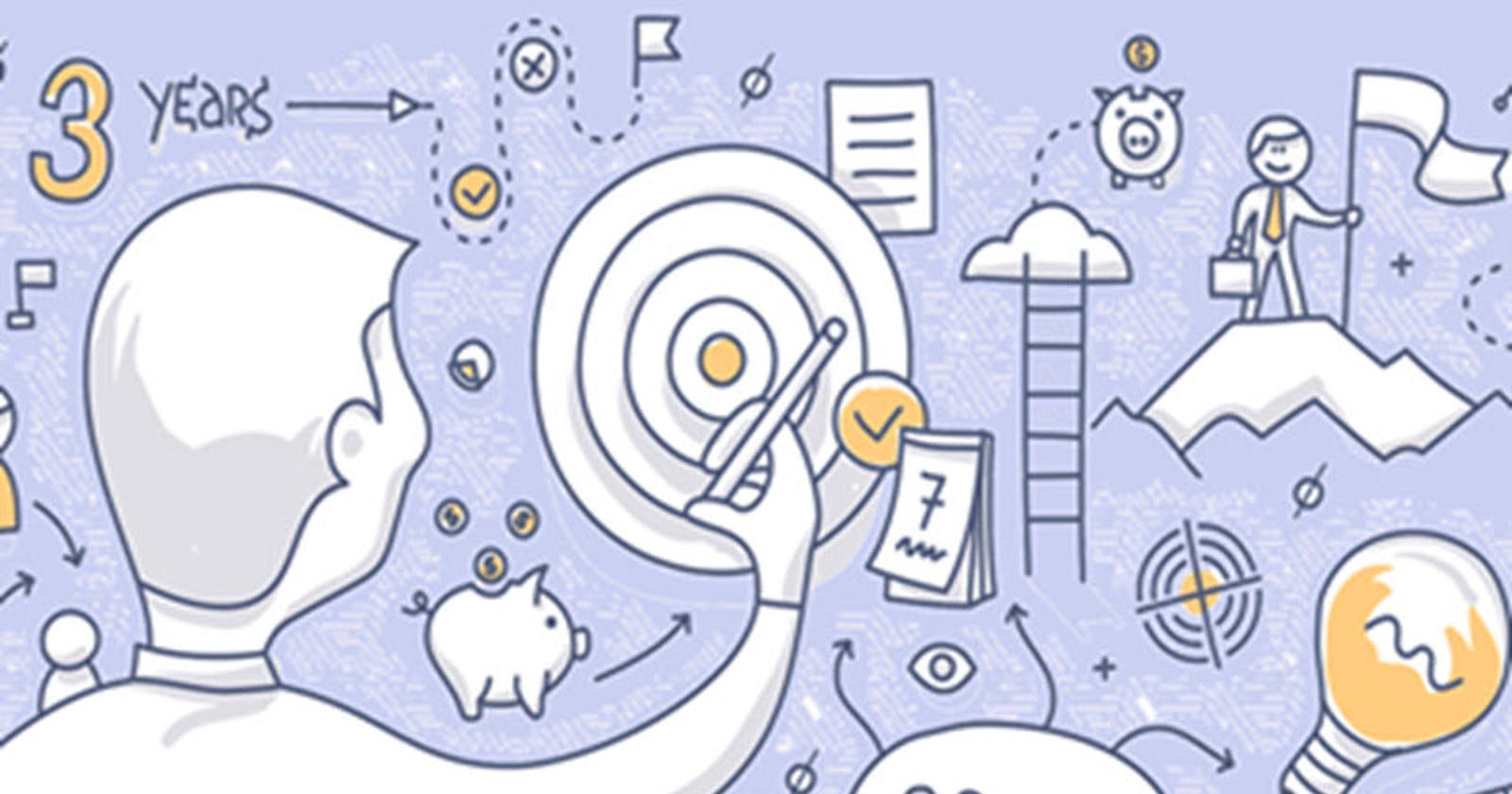 How to Achieve your Goals as a Software Engineer