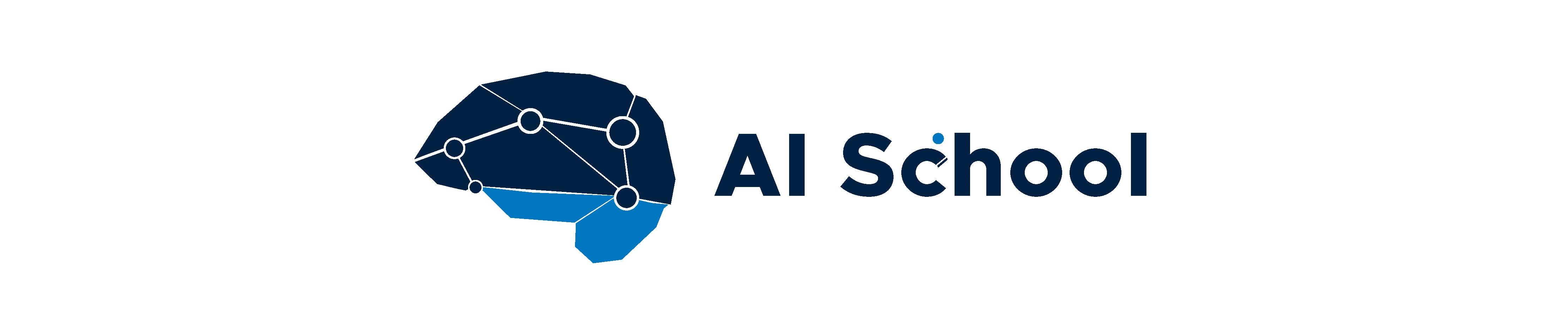 AI School Logo