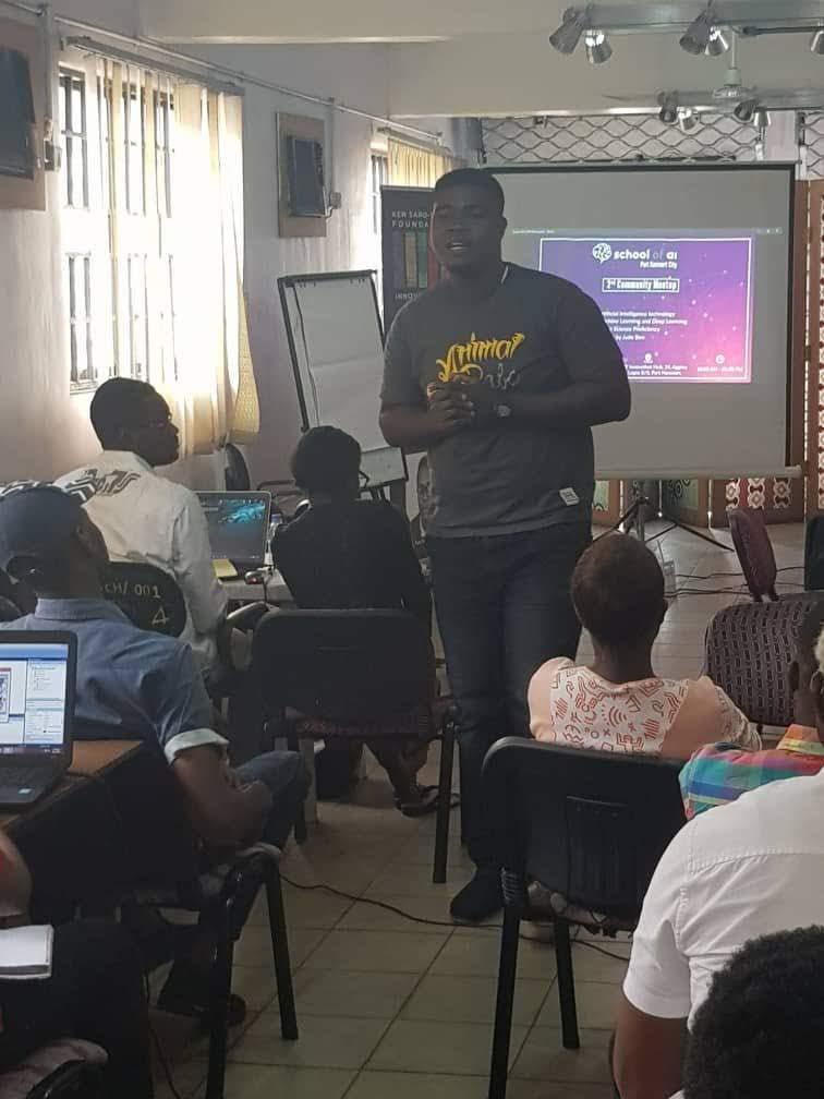 2nd Community Meetup 4 Port Harcourt School of AI.jpg