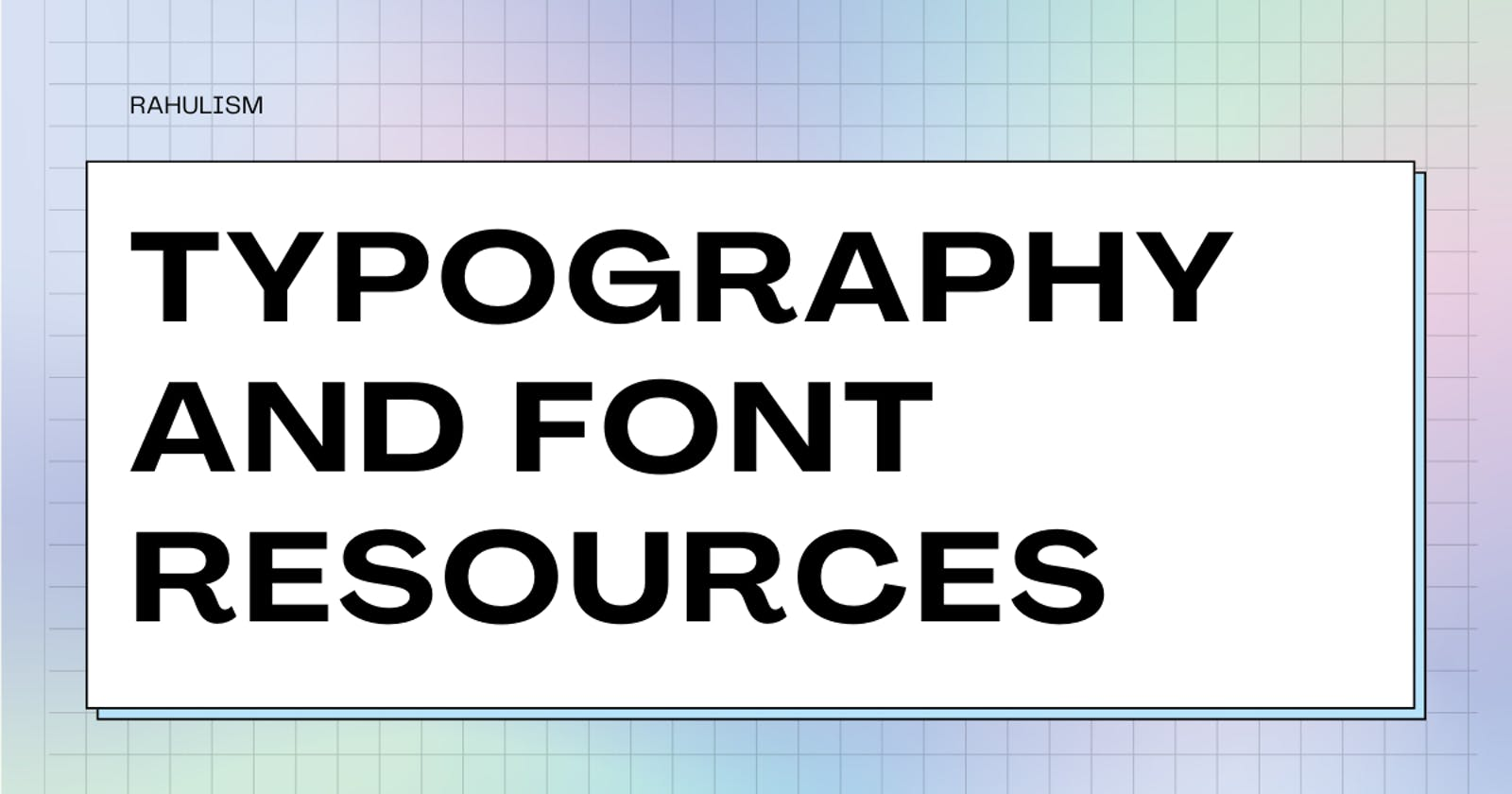 Top 4 Amazing font generators for looking cool on Web
