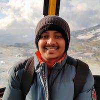 Indrajeet Nikam's photo