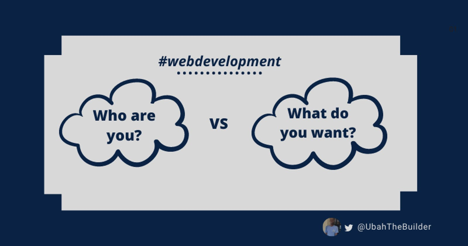 User Authentication vs User Authorization: What Do They Mean in Back-End Web Development?