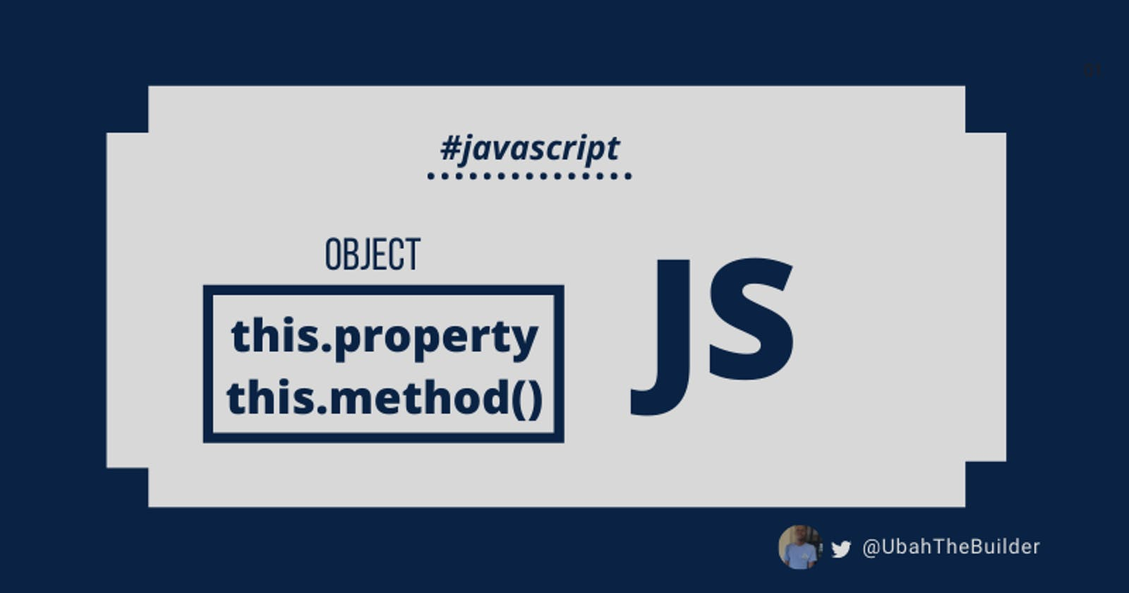 JavaScript 'this' - Four binding rules to know