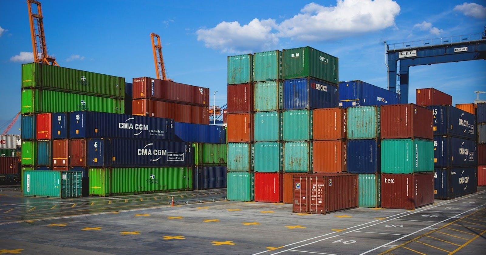 Free Docker registries