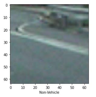 non-vehicle image