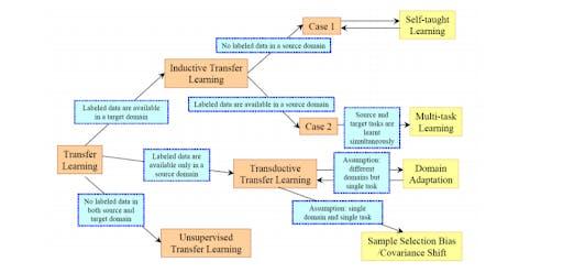 Transfer Learning Strategies