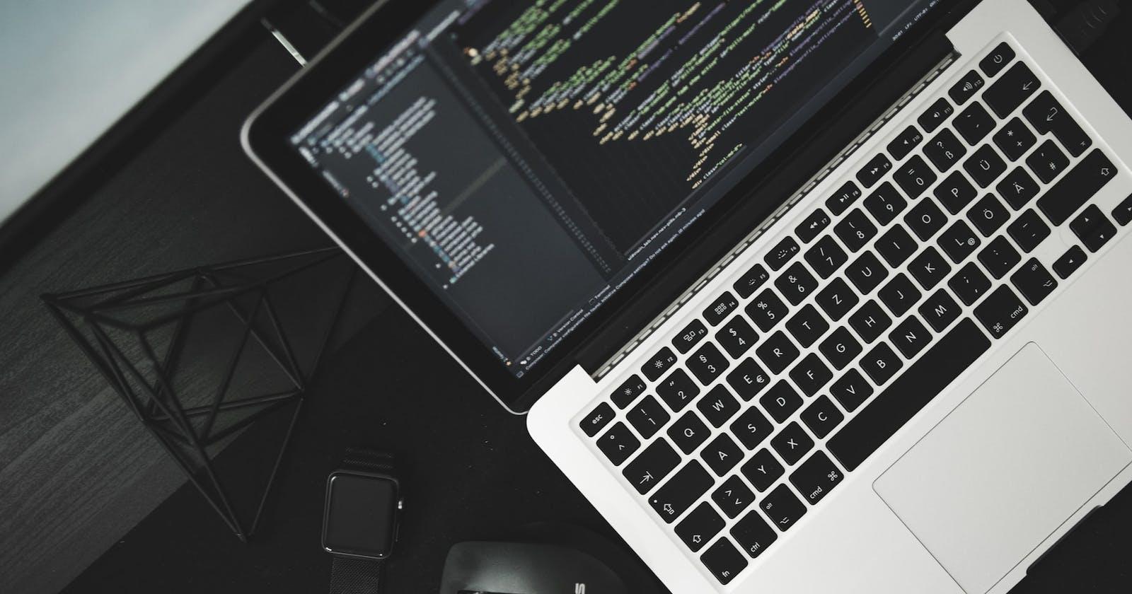 How I Save Developer's Time