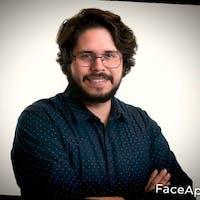 Bryan Guillén's photo