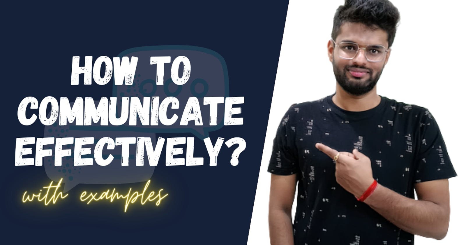 How to Communicate Effectively   7 C's of Communication