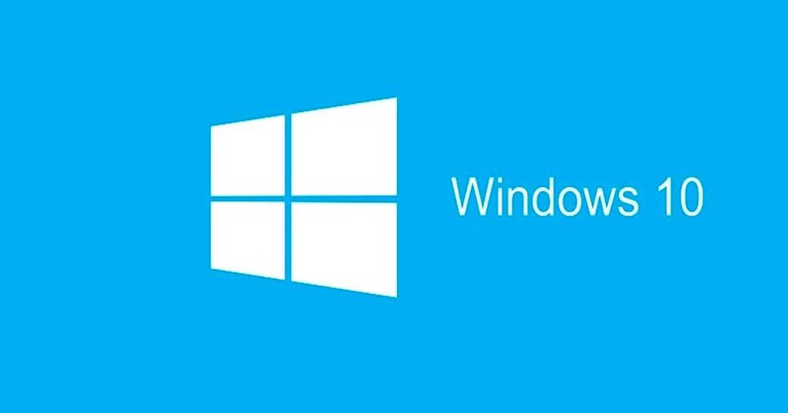 Windows: OpenVPN