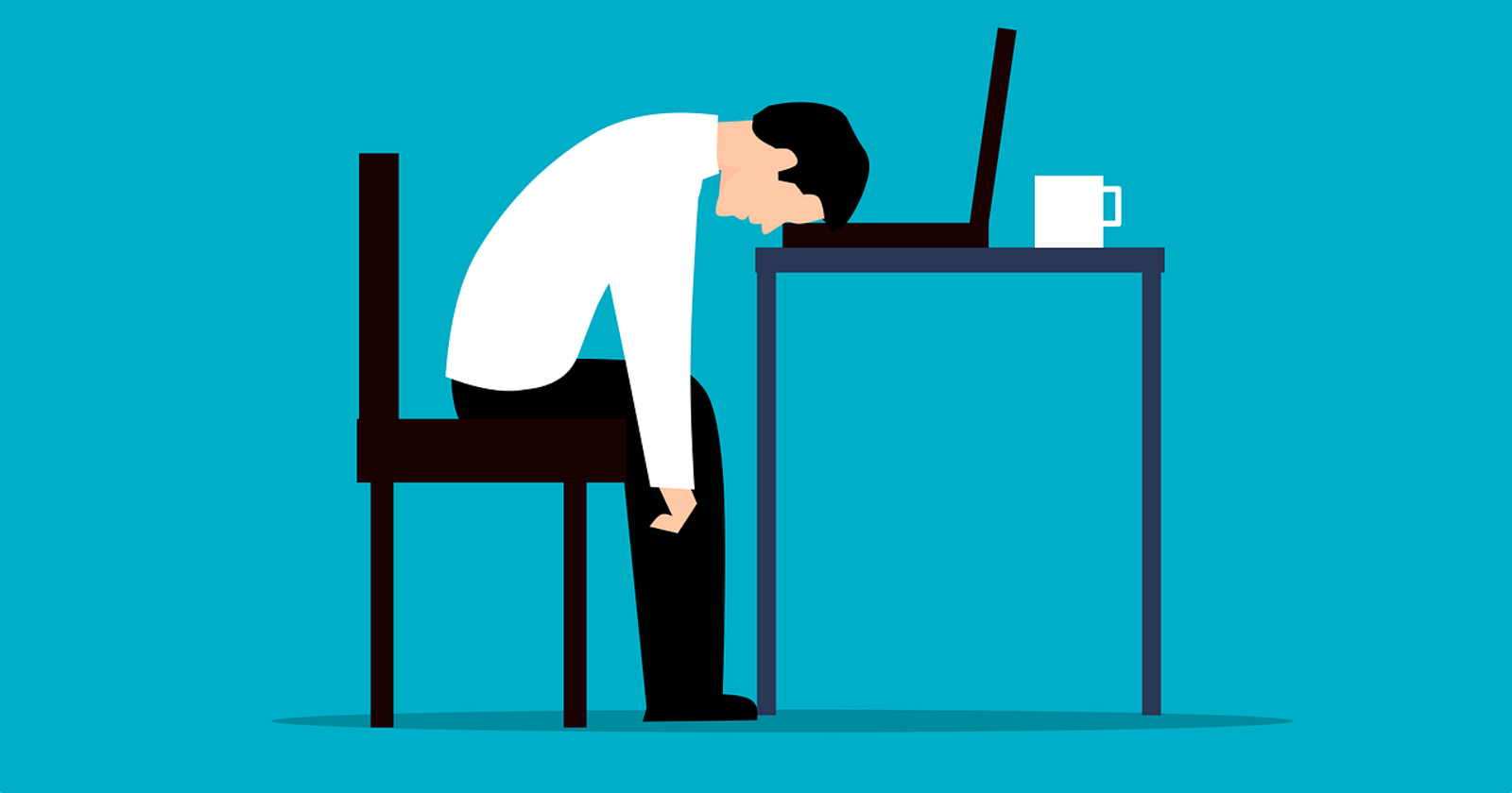 11 Ways to Decrease your Work-Related Stress & Anxiety