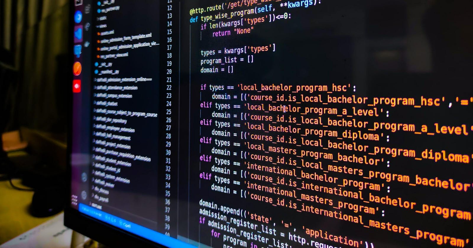 Careers for Software Development