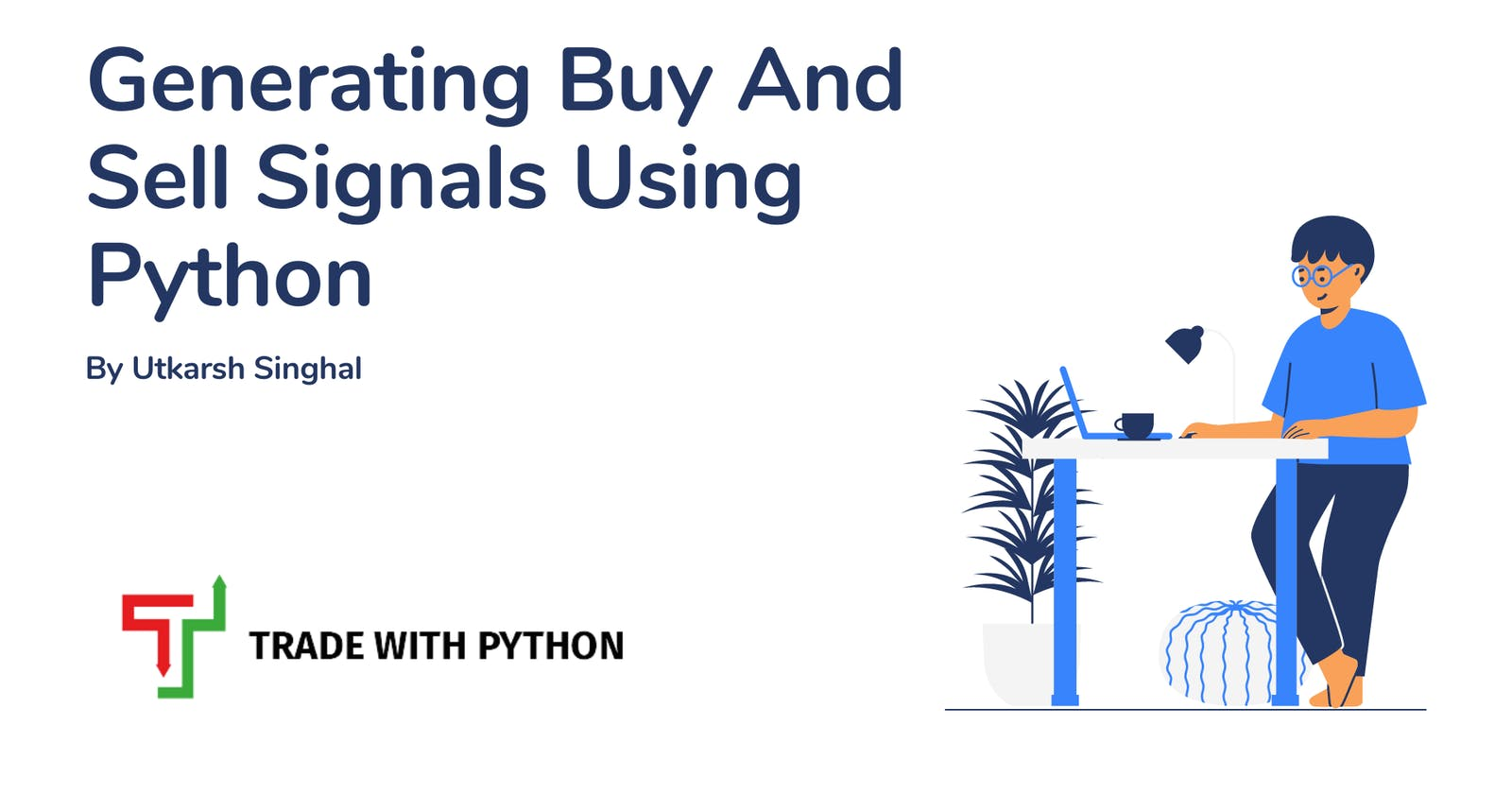 Generating Buy and Sell Signals for SMA, MACD, and Bollinger-Bands with Python